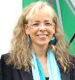 Inhaberin Susanne Kamien